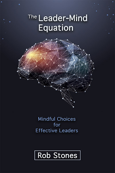 Purchase Book The Leader Mind Equation