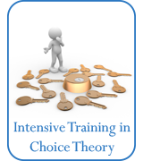 Intensive Training in Choice Theory