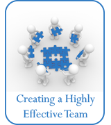 Creating Highly Effective Team