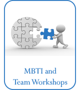 MBTI and Team Workshops